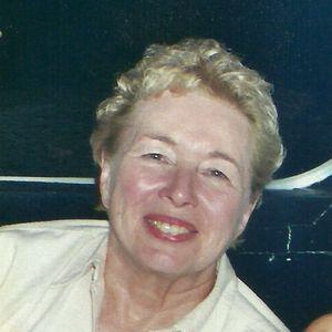 """Margaret Ann """"Peggy"""" Schrenker"""