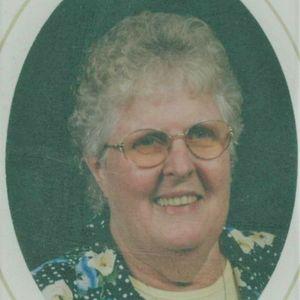Marjorie Sheets