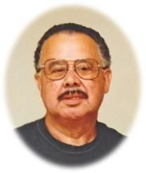 Robert H. Avila obituary photo