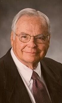 Ted B. Wolfe obituary photo