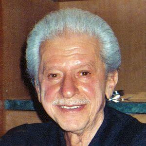 Mario Paul Giordano Obituary Photo
