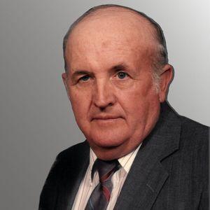 Mr. James David McCall