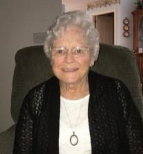 Sally Ann Meabon obituary photo
