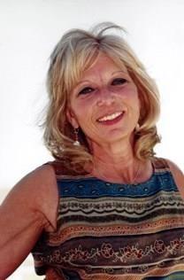 Louise Theresa Tricker obituary photo