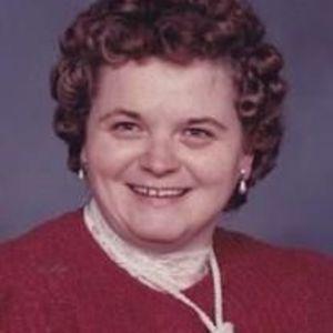 Phyllis Ann Shea