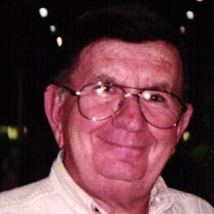 Donald G. Connolly Obituary Photo