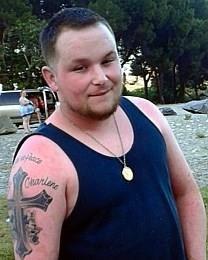 Cody James Wiebers obituary photo