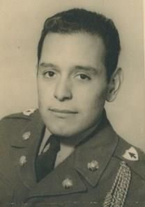 Angel Manuel Alderete obituary photo