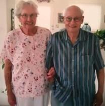 Barbara Bauer obituary photo