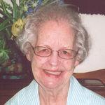 Margaret Peggy Kennedy