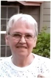 Kay Hadley obituary photo
