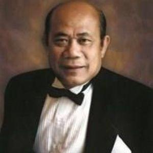 Maximo M. Rondael