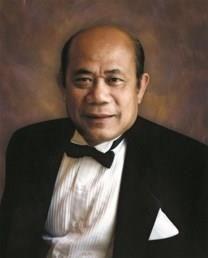 Maximo M. Rondael obituary photo