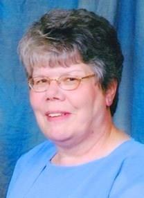 Suzanne Lauster obituary photo