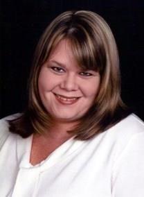 Mary Emily Scally obituary photo