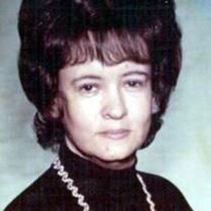 Edith Virginia Cox