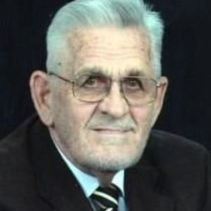 John Andrew Gereighty