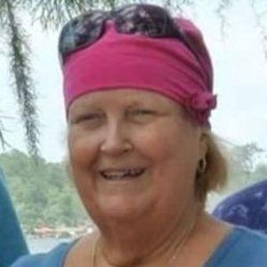 Willa Carol Butler Smith