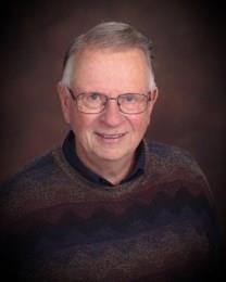 Duane Virgil Retzloff obituary photo