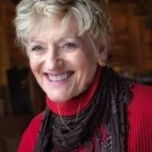 Susanne Haverstock