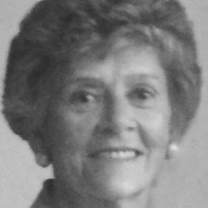 Rosemary T. Carey
