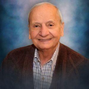 Angelo J. Perri Obituary Photo
