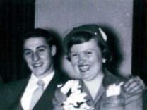 Patricia Mae Roberts obituary photo