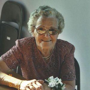 Eleanora M. (Waltemyer) Dellinger
