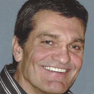 Garry Michael O'Brien Obituary Photo