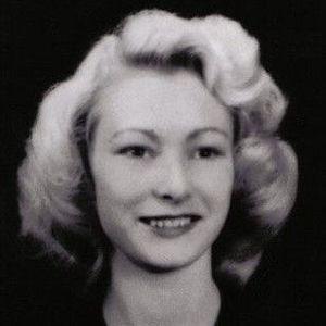 Wilma Vance