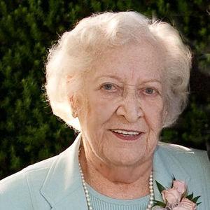 Mrs. Dorothy Louise Steever Obituary Photo