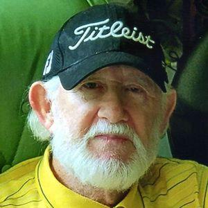 Larry Edward Trogdon Obituary Photo