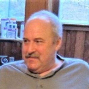 Michael Paul Domings Obituary Photo