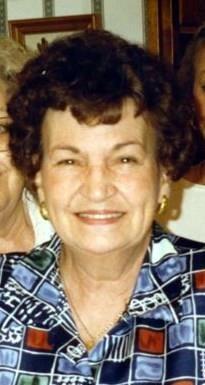 Sadie Mae CANTU obituary photo