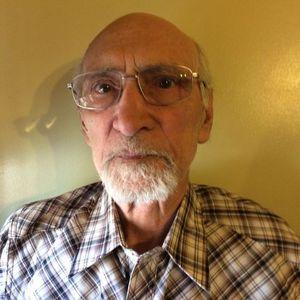 """Robert E. """"Sarge"""" Arciero Obituary Photo"""