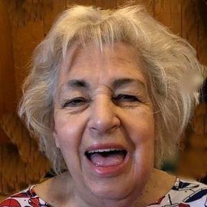 Irene F.  Van Note Obituary Photo