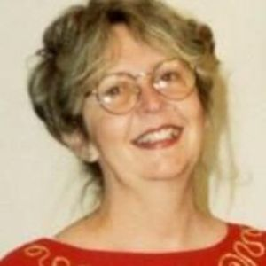 Martha Sue Minor