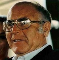 Harry Don Hall obituary photo