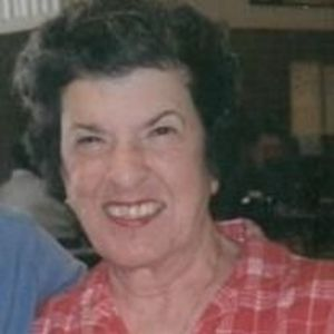 Dolores Dufaut Early