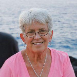 Susan Lee Teeters Obituary Photo