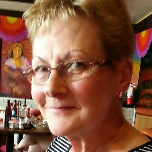 Margaret Sue (Wheeler) Adams