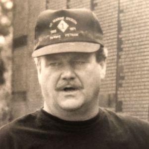Edward A. Moore Obituary Photo