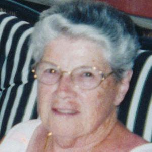 Gloria M. Kelly Cooke Obituary Photo