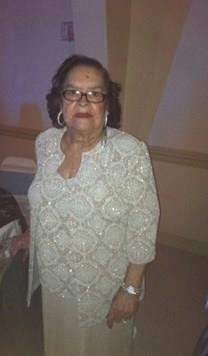 Fermina Gonzalez obituary photo