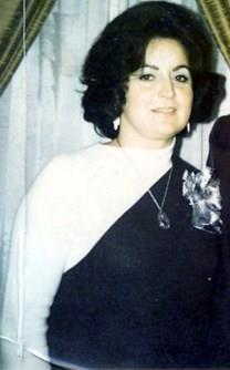 Dolores Christine Duthrie obituary photo