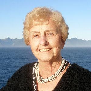 Evelyn Helen Grecu Obituary Photo