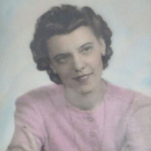Helen  A.  Hill Obituary Photo
