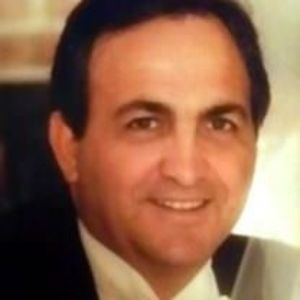 Frank Salvador Romano