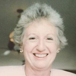 Mary Ann Groves Obituary Photo