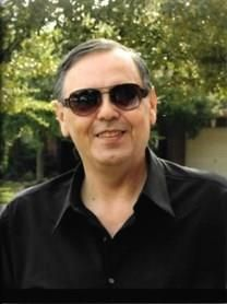 Robert Ray Salinas obituary photo